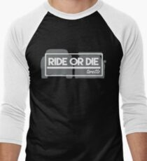 Quarter Mile  T-Shirt