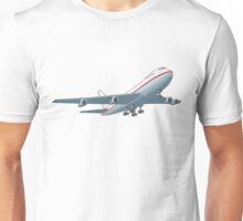 747 - 2 Unisex T-Shirt