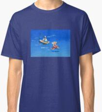 Engel verspielt Classic T-Shirt