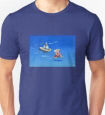 Engel verspielt Slim Fit T-Shirt