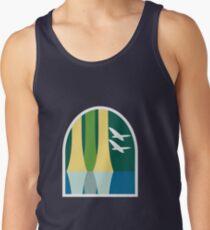 Lake Buena Vista Classic Logo Tank Top