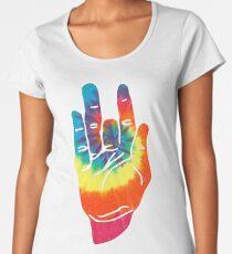 Jerry Garcia Women's Premium T-Shirt