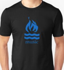 Hot Water Music Unisex T-Shirt