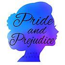 Pride and Prejudice by Jane Austen by zoellarose