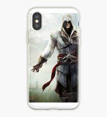Ezio Phone Case iPhone Case