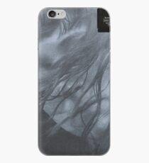 Waxahatchee - out in the storm vinyl LP sleeve art fan art iPhone Case