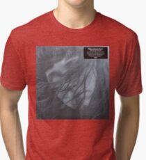 Waxahatchee - out in the storm vinyl LP sleeve art fan art Tri-blend T-Shirt