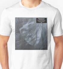 Waxahatchee - out in the storm vinyl LP sleeve art fan art Unisex T-Shirt