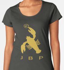 LOBSTER JBP AIR Women's Premium T-Shirt