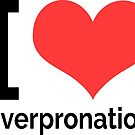 I Love Overpronation by playwell