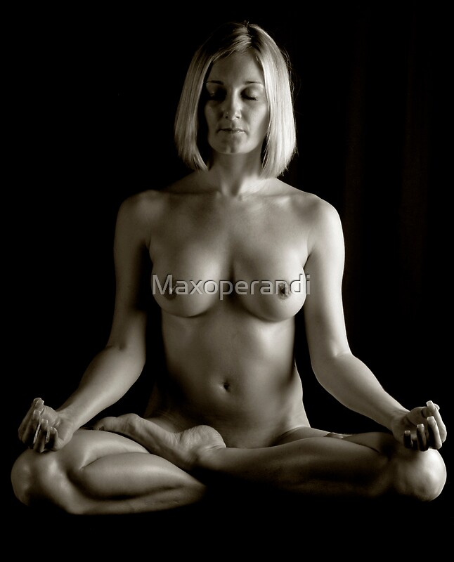 Meditation Naked 103