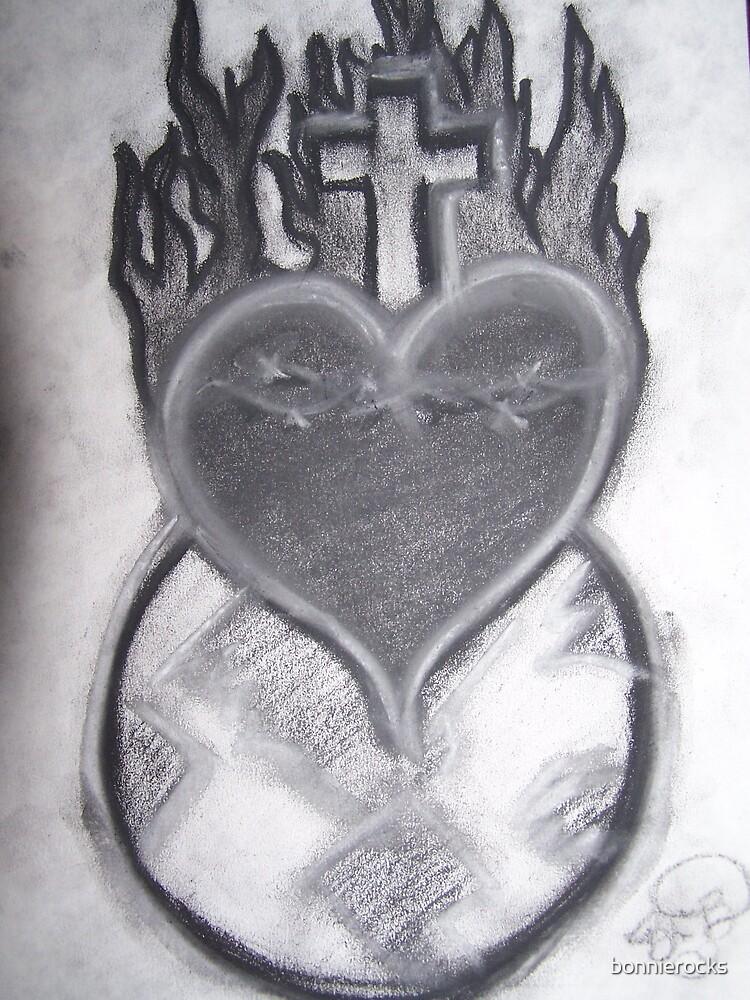 Love on earth by bonnierocks