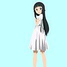 Yui by drawingdream