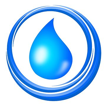 Water, wet, Drop, Droplet, Surf, Surfing, Surfers, Symbol by TOMSREDBUBBLE