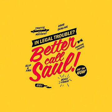 Better Call Saul by Aherom