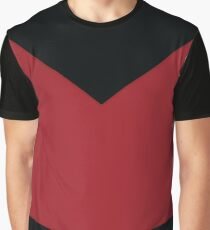 Pride Troopers (Team Universe 11) - Jiren Graphic T-Shirt