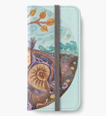 Mandala 29 iPhone Wallet/Case/Skin