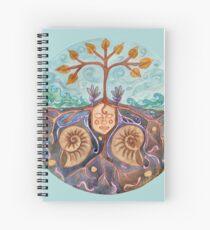 Mandala 29 Spiral Notebook