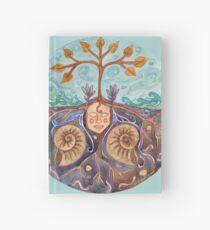 Mandala 29 Hardcover Journal