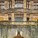 Hatley Castle, Victoria BC by VickiOBrien