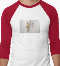 Cyclists 2 Men's Baseball ¾ T-Shirt