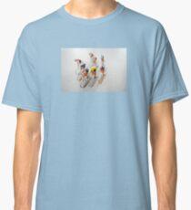Cyclists 1 Classic T-Shirt