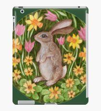 Mandala 27. Rabbit iPad Case/Skin