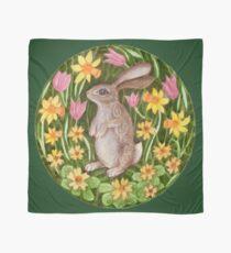 Mandala 27. Rabbit Scarf