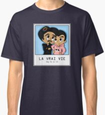 Bigflo & Oli CHIBI Classic T-Shirt