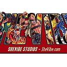 SheVibe Studios by shevibe
