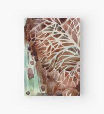 Mandala -waterfall Hardcover Journal