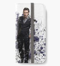Lucifer iPhone Wallet/Case/Skin