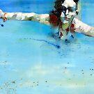 acqua 4 by Nicoletta Belletti