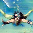 acqua 3 by Nicoletta Belletti