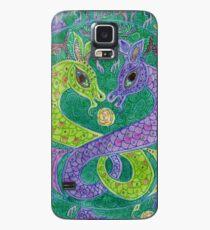Mandala, kelpies Case/Skin for Samsung Galaxy