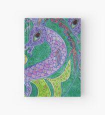 Mandala, kelpies Hardcover Journal