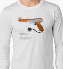 Nes Zapper Shoot them! T-Shirt