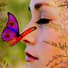 I love Spring by ciriva