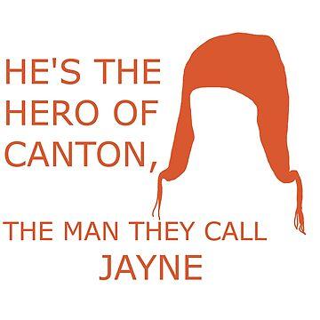 Hero of Canton by mrchris