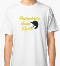 Bon trouveur prendre deux T-shirt classique