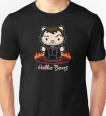 King of Hell Unisex T-Shirt