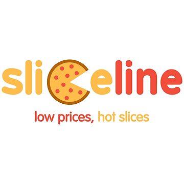 Sliceline by trev4000