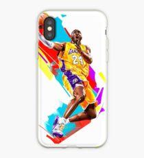 Kobe Best Player Bryant iPhone Case
