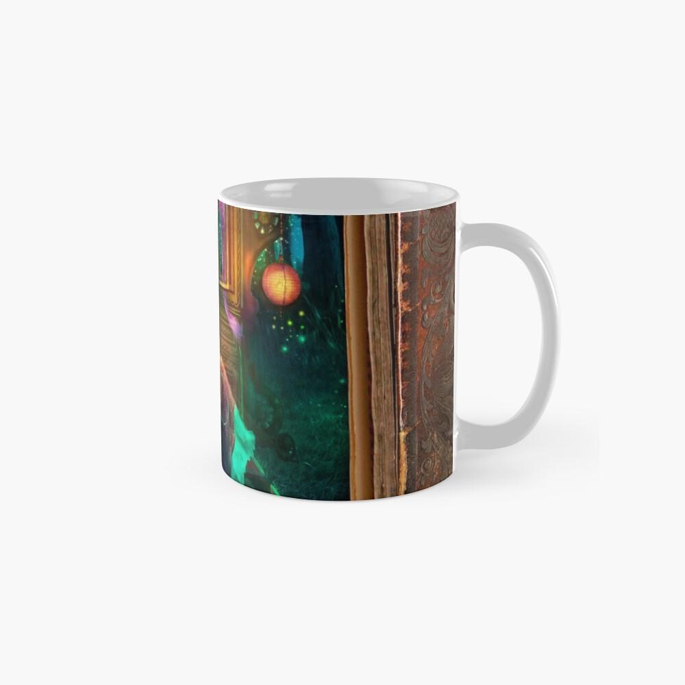 Gypsy Firefly Mugs
