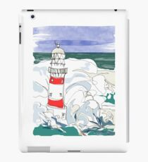 Lighthouse Vinilo o funda para iPad