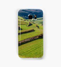 Kaiserstuhl, South-West Germany Samsung Galaxy Case/Skin