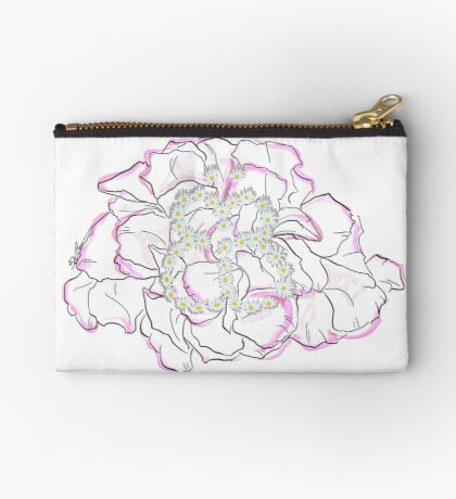 Schmetterlingsblume Studio Clutch
