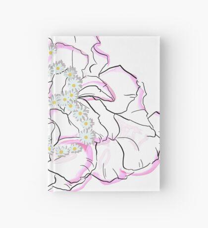 Schmetterlingsblume Notizbuch