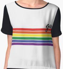 Blusa Orgullo gay