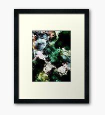 Adventures Framed Print
